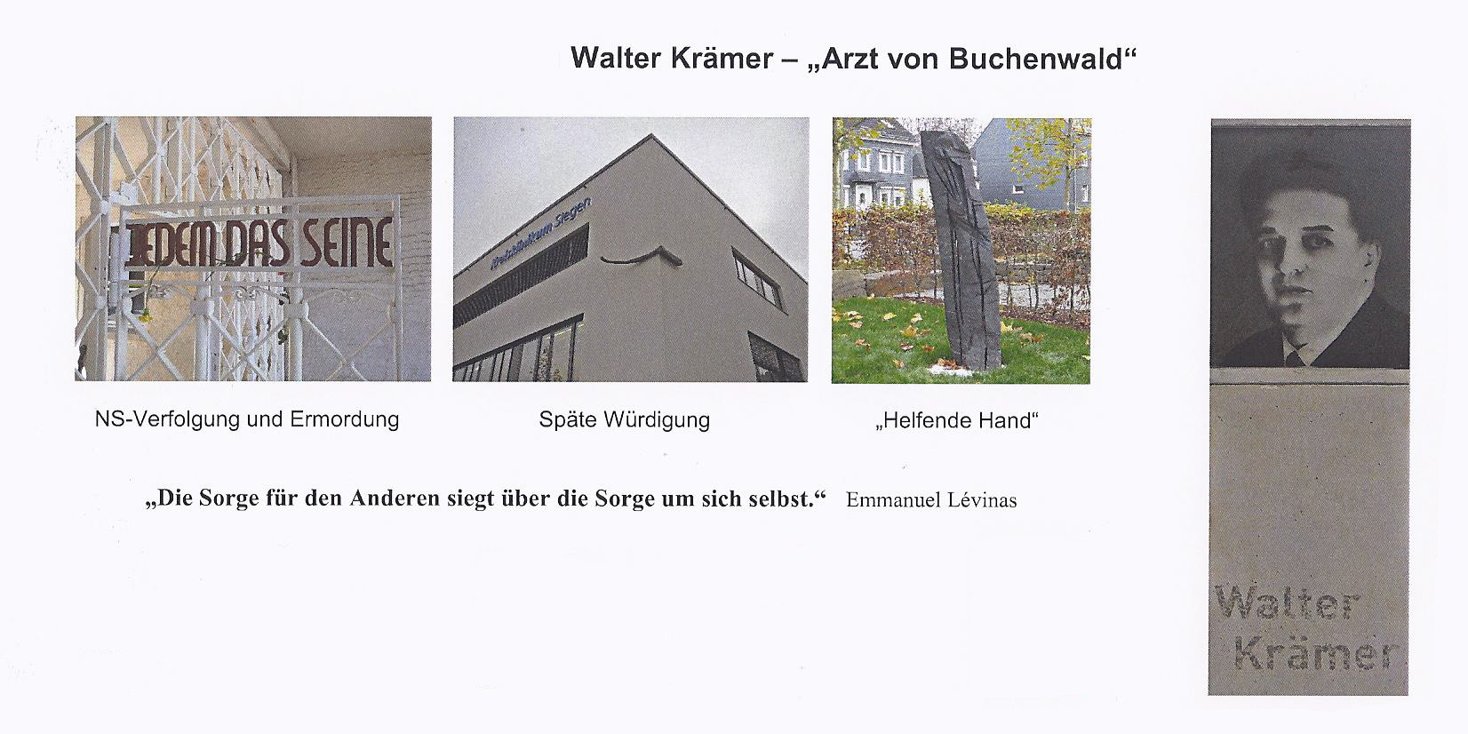 Walter-Krämer-Denkmal