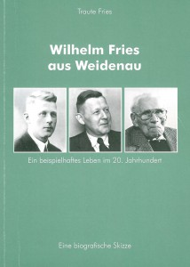 Wilhelm Fries klein(1)