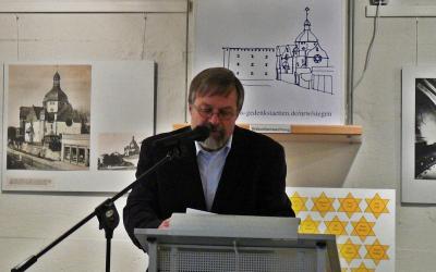 Erinnerungen an Klaus Dietermann (1949– 2017)